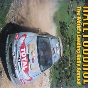 Rallycourse 2002-03.