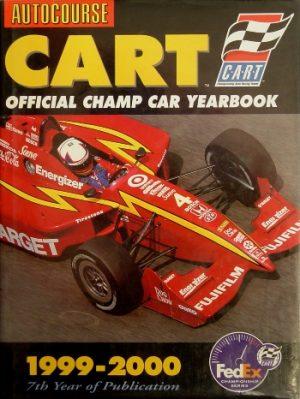 Autocourse CART 1999/2000.