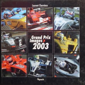 Grand Prix Images 2003.