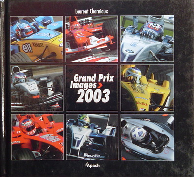 Grand Prix Images 2003.