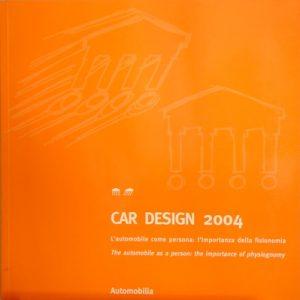 Car Design 2004.