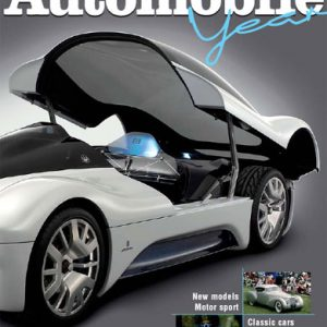 Automobile Year 2005/2006.