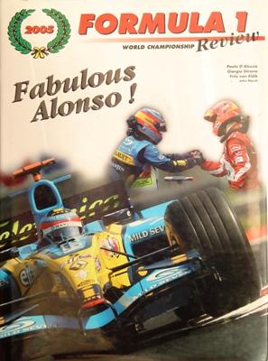 Formula 1 2005 World Championship Review.