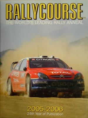 Rallycourse 2005-2006.