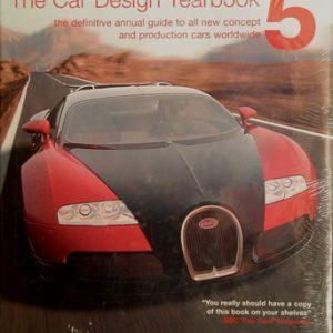 Car Design Yearbook 2006.
