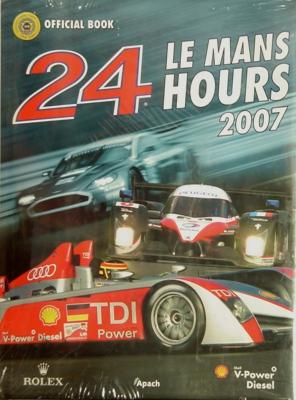 Le Mans 24 Hours 2007.