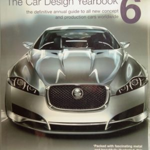 Car Design Yearbook 2007.