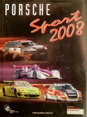 Porsche Sport 2008.