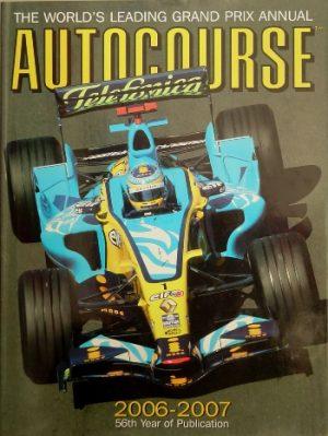 Autocourse 2006-2007.