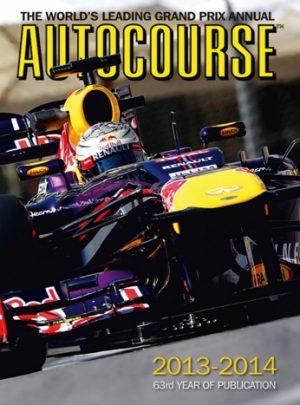 Autocourse 2013-2014.