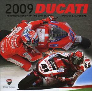 Ducati 2009.