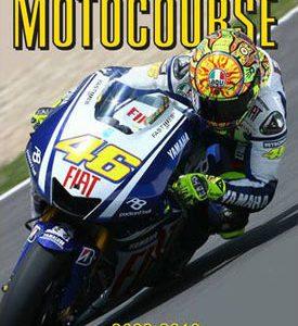 Motocourse 2009-2010.