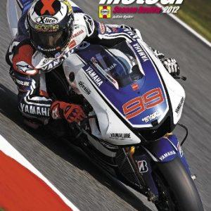 2012 MotoGP Official  Review.