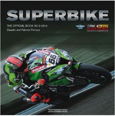 Superbike.The Official Book 2013/2014.