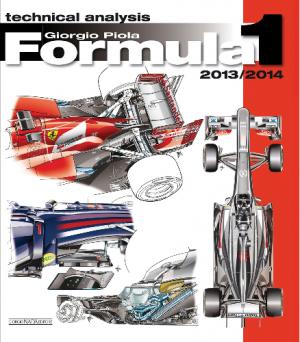 Formula 1 Technical Analysis 2013 / 2014.