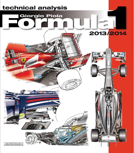 Formula 1 Technical Analysis 2013 / 2014.