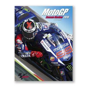 2015 MotoGP Official  Review.