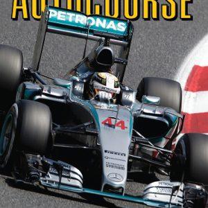 Autocourse 2015-2016.