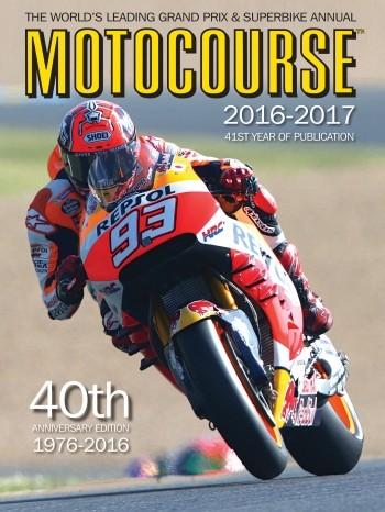 Motocourse 2016-2017.