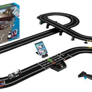 ARC AIR App Race Control | World GT (Ford GT GTE v Mercedes)