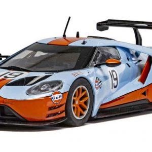 Ford GT GTE Gulf Edition