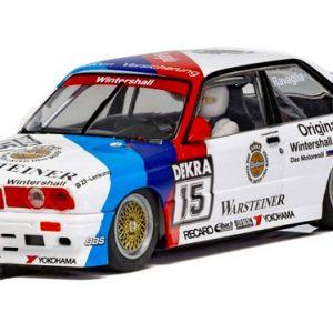 BMW E30 M3, DTM 1989 Champion  No.15