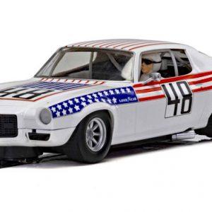 Chevrolet Camaro, Stars n Stripes  No.48