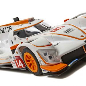 Ginetta G60-LT-P1 No 14 - White/Orange