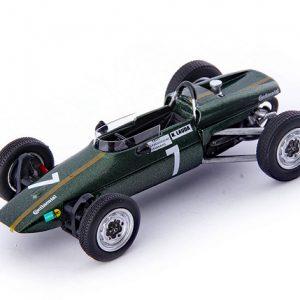 Kaimann Mk4 Formel Vau (Austria, 1969)