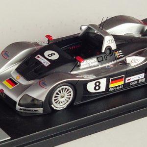 Audi R8R LMP.