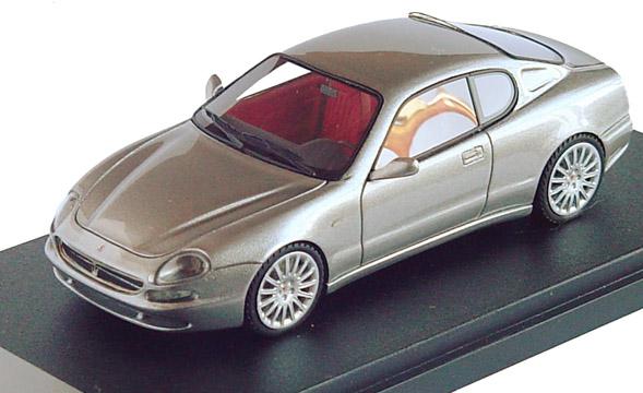 Maserati Coupe GT.