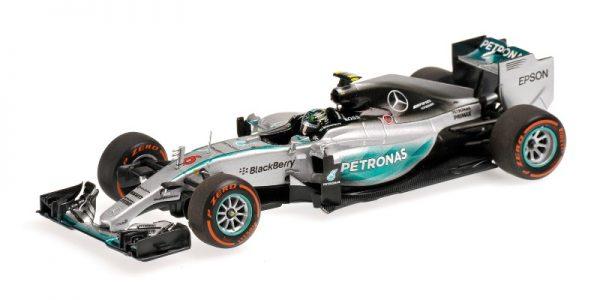 MercedesGP W06 N.Rosberg.