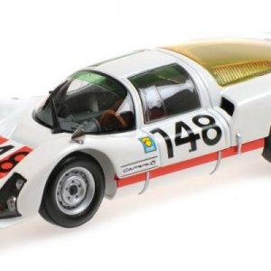 Porsche 906K.