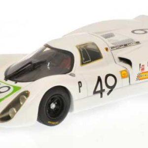 Porsche 907.