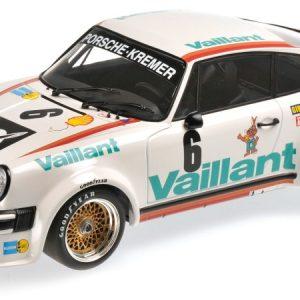 Porsche 934 'Vaillant'.