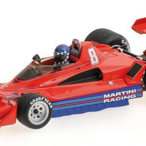 Brabham Alfa Romeo  BT45B.