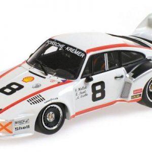 Porsche 935 Kremer.