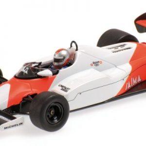 McLaren Ford MP4/1C J.Watson.