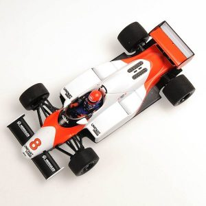 McLaren Ford MP4/1C N.Lauda.