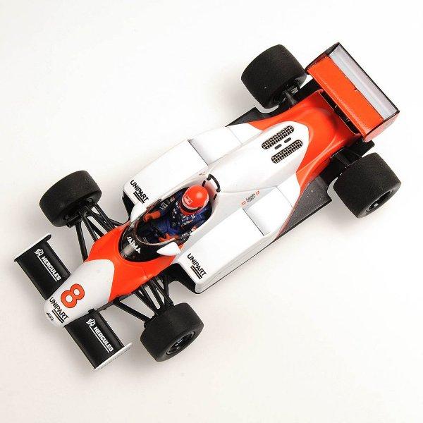 McLaren Ford MP4/1C N.Lauda.