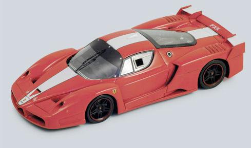 Ferrari FXX.
