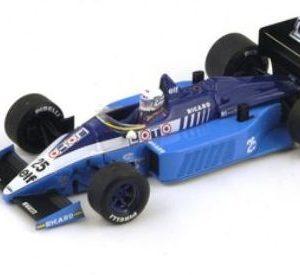 Ligier JS27.