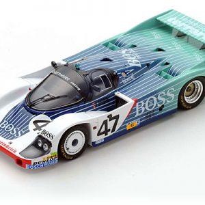 Porsche 956 No.47 Le Mans 1984
