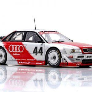 Audi 80 quattro 2.5 DTM Prototype 1993