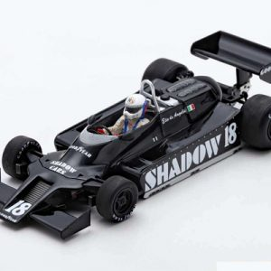 Shadow DN9 No.18 US GP 1979
