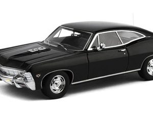 Chevrolet Impala SS 1967.