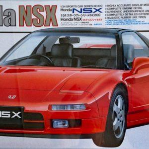 Honda NSX  (1st generation)