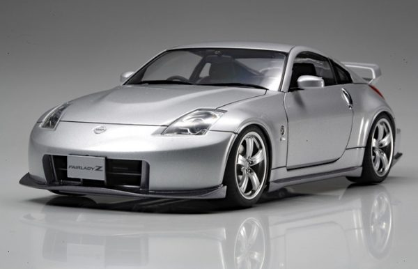 Nissan Fairlady Z Version Nismo (Nissan 370Z)