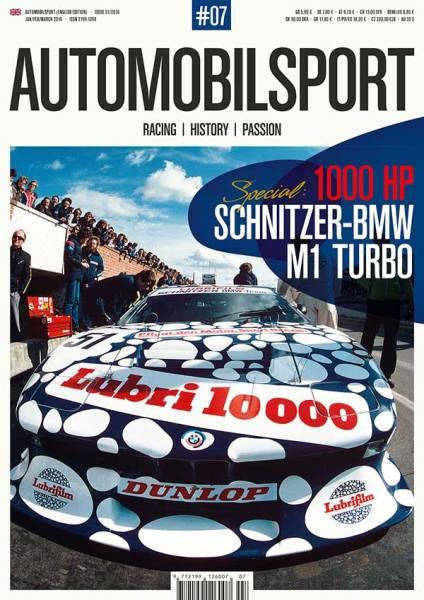 Automobilsport #07