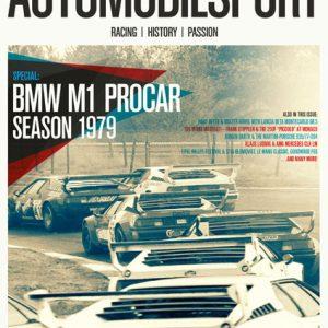 Automobilsport #02.